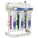 Umkehrosmose Wasserfilter Ultimate PLUS 600