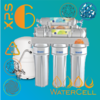 WaterCell Osmose Filteranlage XRS 6